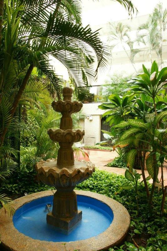Hotel Los Aluxes, para que celebres tu boda en Mérida