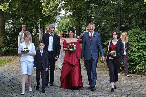Beispiel: Hochzeit, Foto: AKZENT Hotel Hahnenkamp.