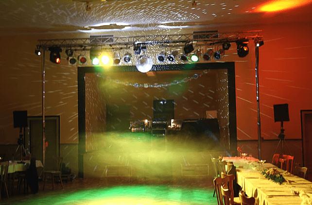 Beispiel: Innenbeleuchtung, Foto: derWelle.