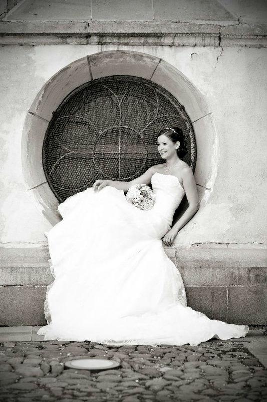 French Wedding Belles