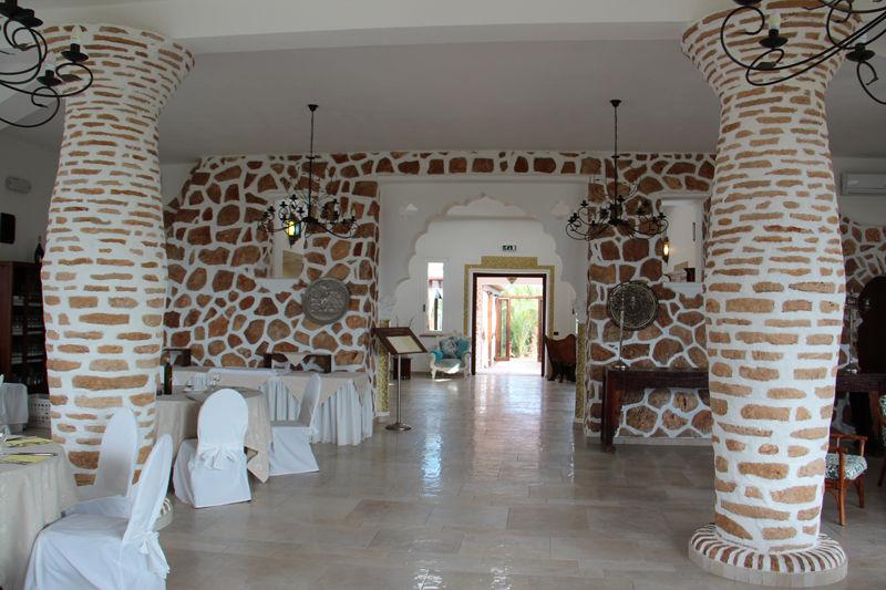 Hotel Cupola Bianca