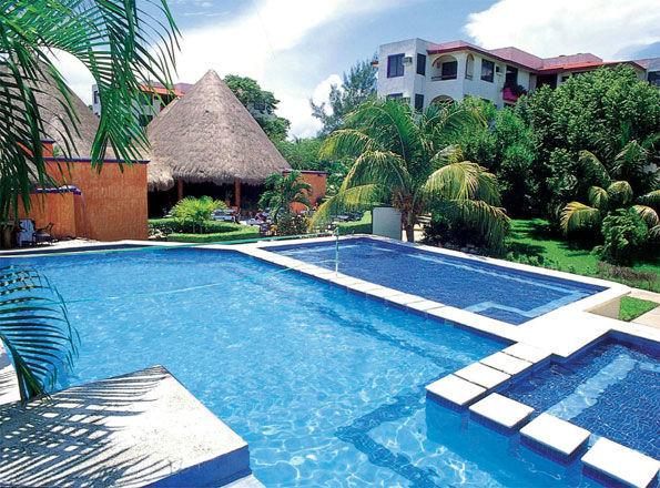 Hotel para luna de miel - Foto Real Playa del Carmen