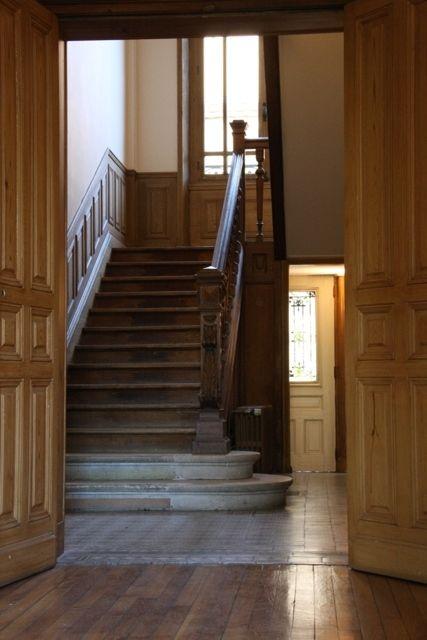 Gîte Villa Belle Epoque