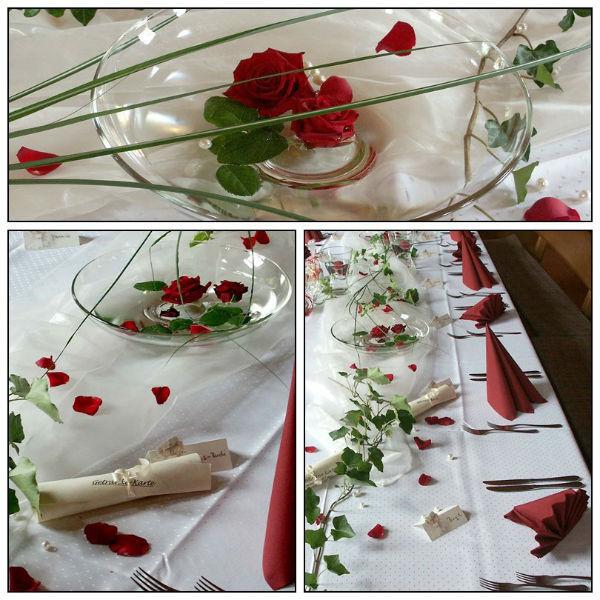 Beispiel: Collage Hochzeit, Foto: Fautenhau Alm.