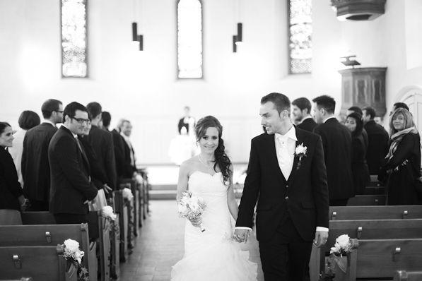 Beispiel: Fotos von der Trauung, Foto: The Wedding Day Photography.