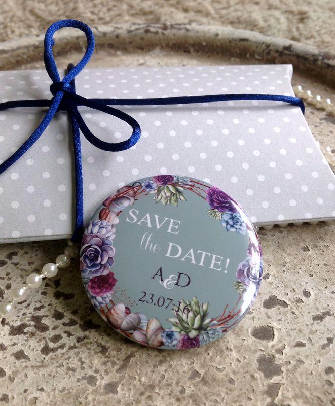 LADY NANNY Mariages_Création sur-mesure et unique Cadeaux Invités