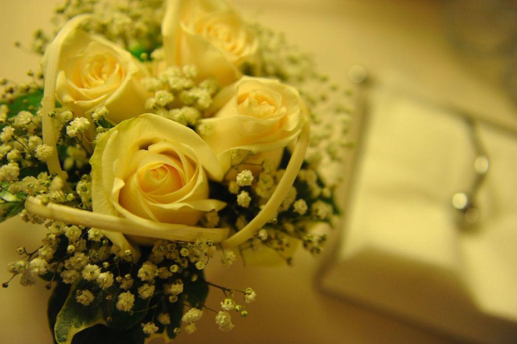 Like a Dream: allestimento floreale