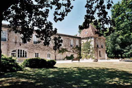 Abbaye de Cercanceaux