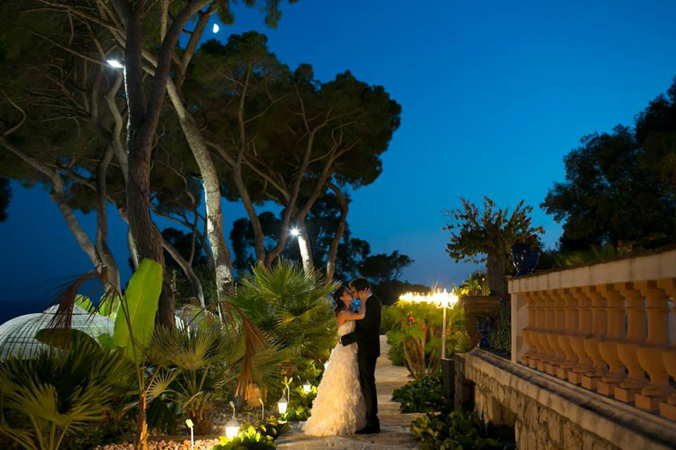 les pins penchs - Les Pins Penches Toulon Mariage