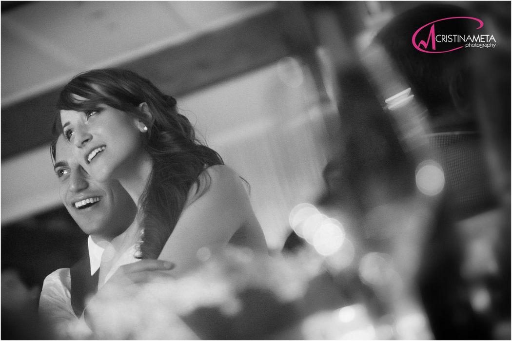 Sposi emozionati fotografo Lecco