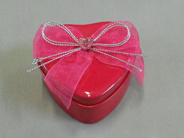 Dragée d'amour - Cadeaux d'invités