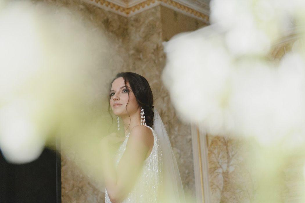 Свадебный фотограф Лидия Смирнова