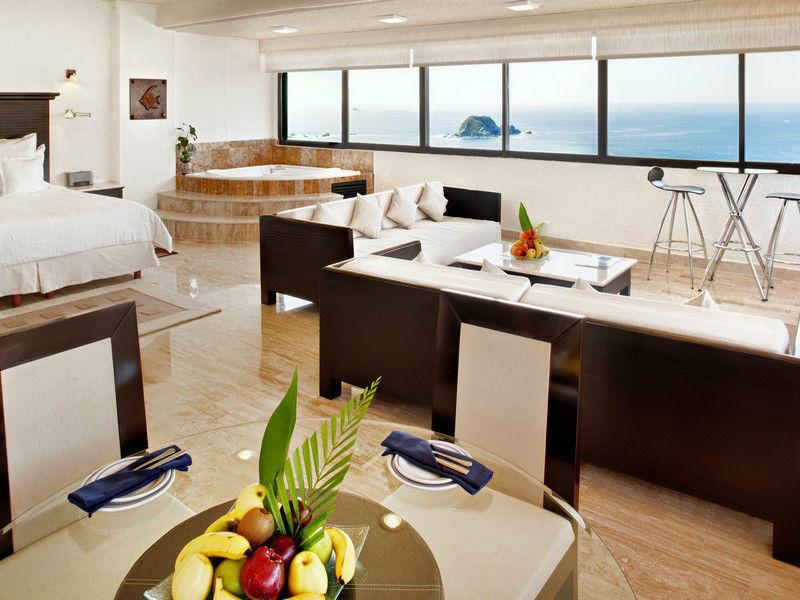 Barceló Ixtapa Beach, hotel en Ixtapa