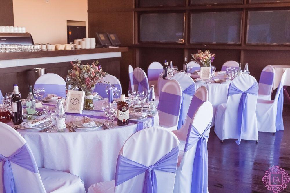Сиреневая Свадьба Ресторан