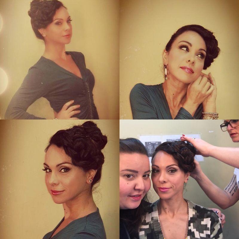 Ludovica russo- Makeup artist