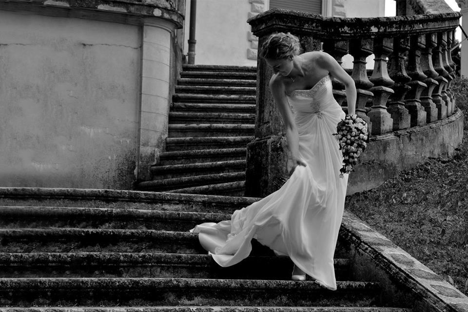 Alessandro Maestra Wedding Reporter Team
