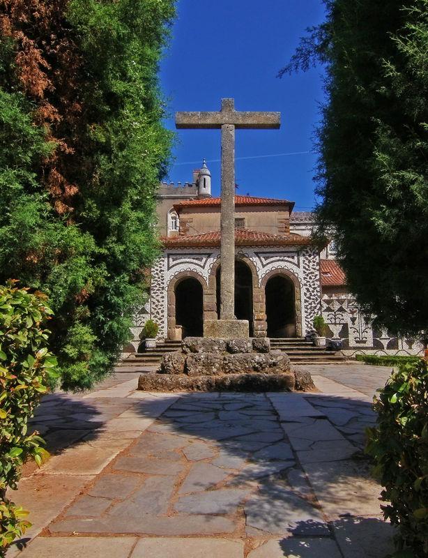 Convento Sta. Cruz do Bussaco