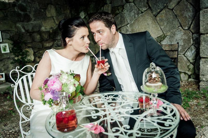 Beispiel: Paarshooting, Foto: Hochzeitsfotograf Dieter Hawlan.