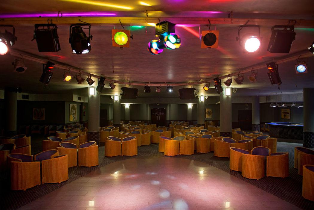 Bar Musical Hotel IPV Palace & SPA