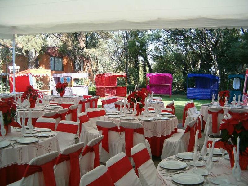 Banquetes de boda elegantes y distintivos - Foto Banquetes Extelarys
