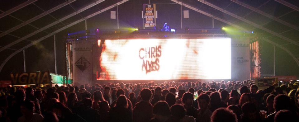 Dj Chris Alves