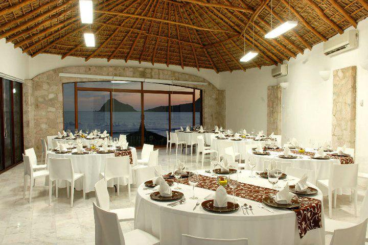 Ramada Resort Mazatlán, hotel en Mazatlán