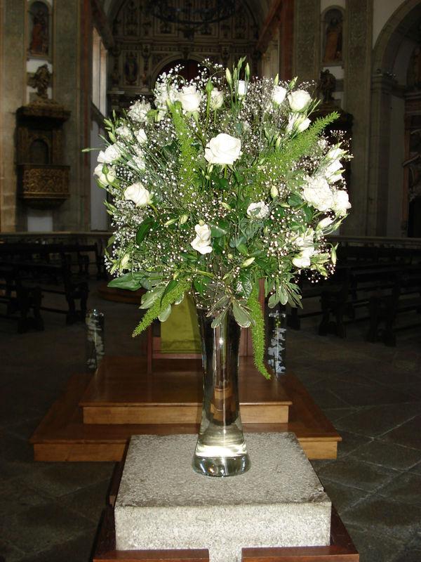 Decoração Mosteiro Serra do Pilar em Gaia!