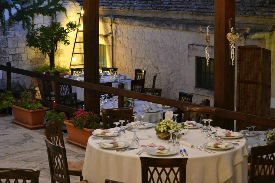Azienda Agrituristica Masseria Torricella