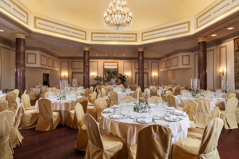 Salón Duque de Wellington