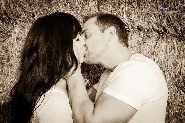Beispiel: Romantische Paarfotos, Foto: Photography Spiegel.