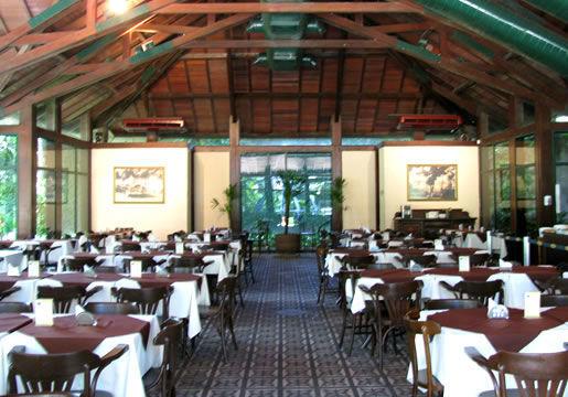 Restô do Parque