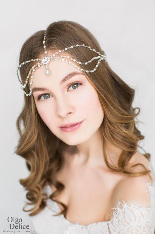 Свадебные аксессуары Olga Delice Санкт-Петербург