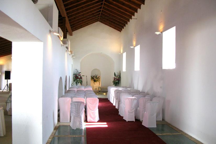 Hacienda Saltillo-Lasso