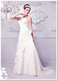 Suknie ślubne Ines