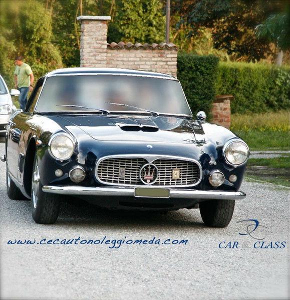 C & C Autonoleggio & Wedding
