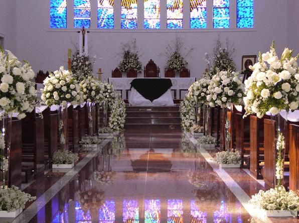 Paroquia Santa Rita de Cassia - Campinas