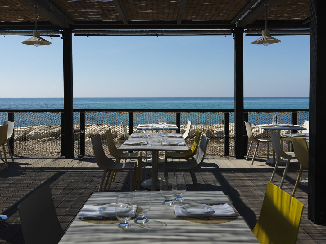 Verdura Resort, Amare Restaurant
