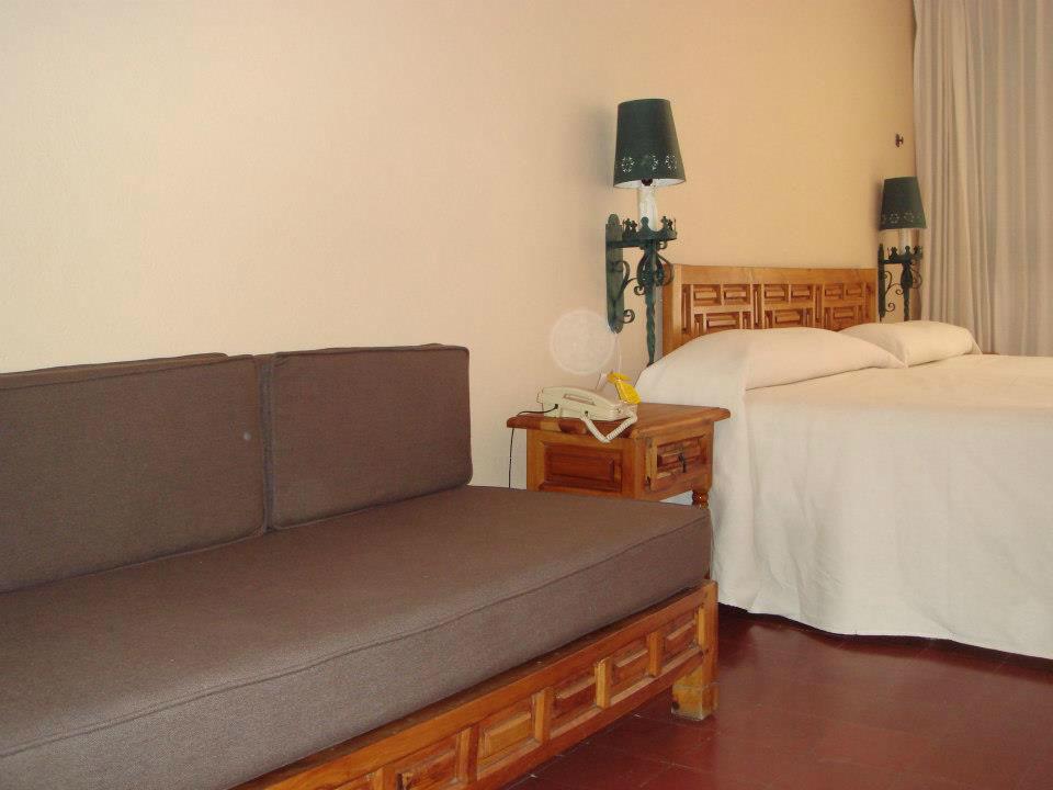 Rancho Hotel El Atascadero en Guanajuato