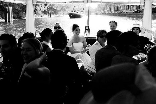 Bibiane Roos Weddingplanner