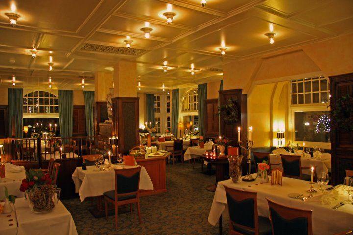 Beispiel: Restaurant, Foto: Cap Polonio.