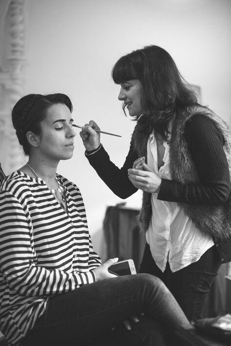 Maquilhagem:  Sisley - Helena Rubinstein - Christian Dior - Séphora - L'Óreal - Givenchy  Mini-Facil (Spa de Rosto):  Sisley - LIERAC  kabuki.ritamorim@gmail.com  fotografia: Hugo Coelho Fotografia
