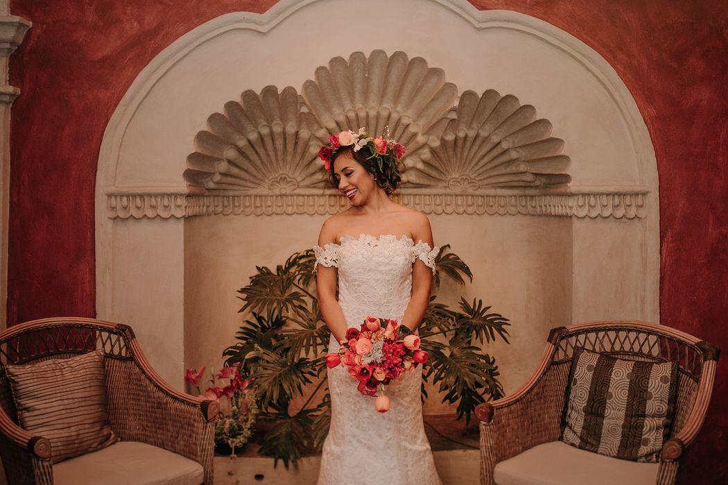 Uriel Mateos Wedding Photography
