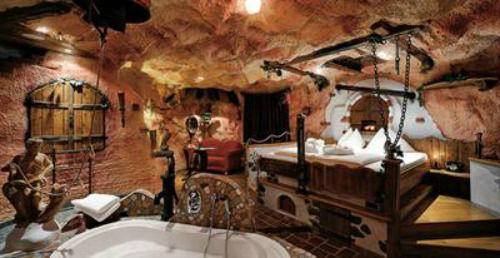 Beispiel: Zimmer, Foto: Loveness - Hotel BERGERGUT.
