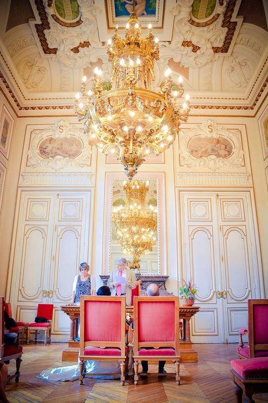 Wedding House - Mairie de Sens