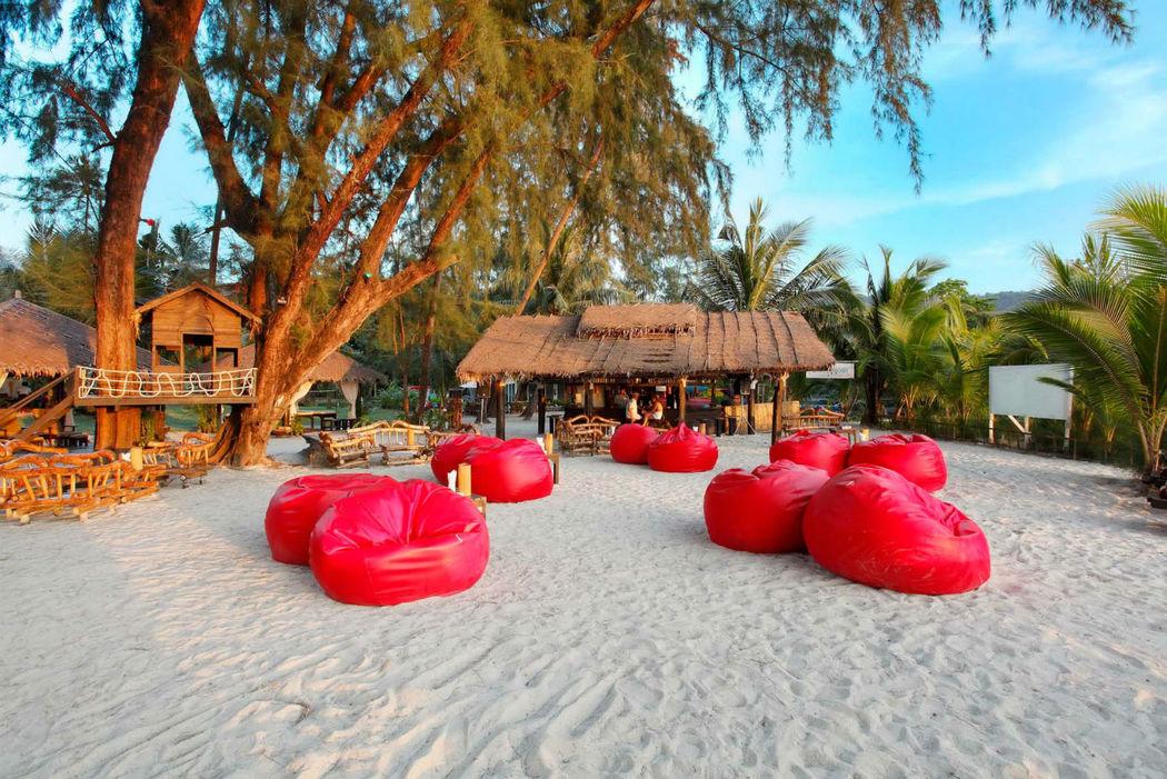 Kino am Abend? - Centara Tropicana Resort & Spa Koh Chang - Thailand, Foto: Centara Hotels and Resorts.