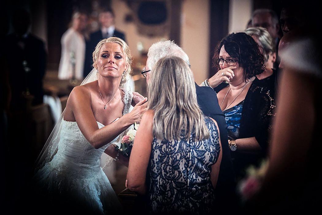 Chantal Bruno Gilli Photographe mariage
