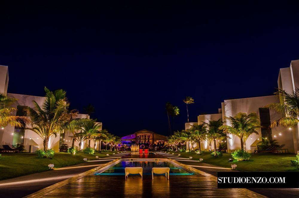 Jardim noite
