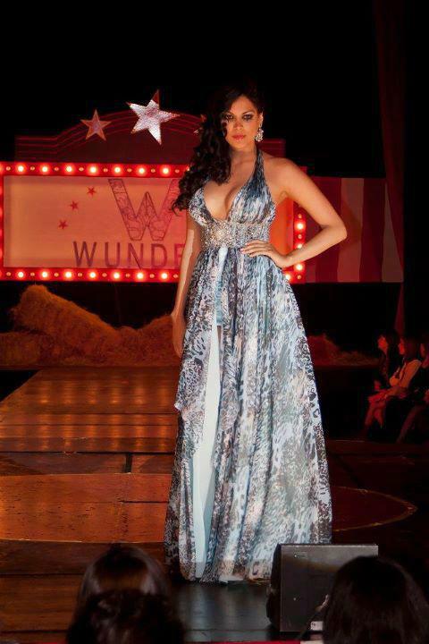Wendy Wunder Fiesta