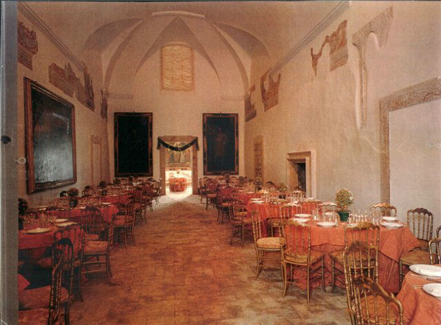 Castello di Vicovaro