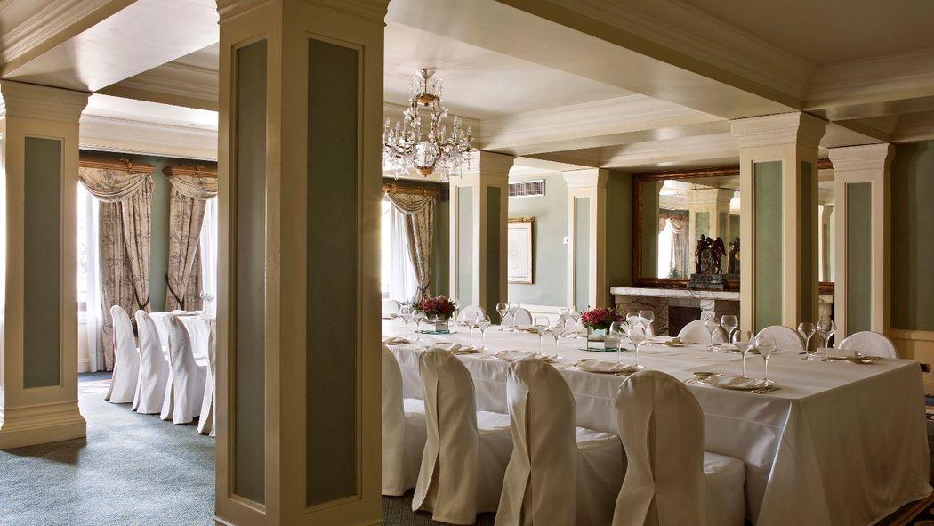 Salón Toledo, ideal para bodas íntimas